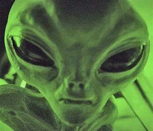 Aerospace exec says aliens not only exist, they're living ...