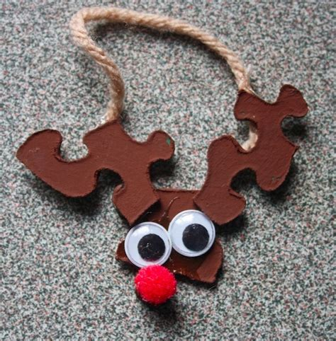 cute recycled diy christmas crafts