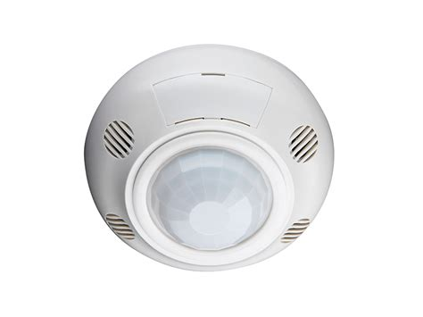 Ceiling Mount Occupancy Sensor Range by Clipsal 752 Cd Ultrasonic Passive Infrared Occupancy