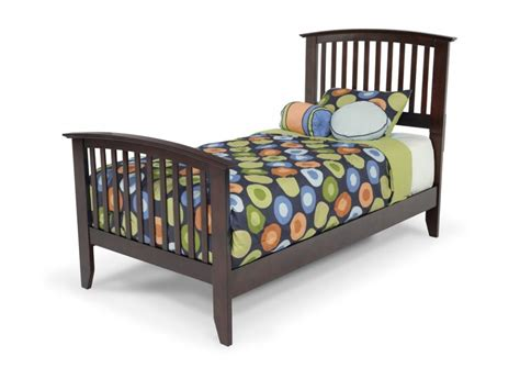 Tribeca Bedroom Furniture by Tribeca Youth Bed Bob S Discount Furniture