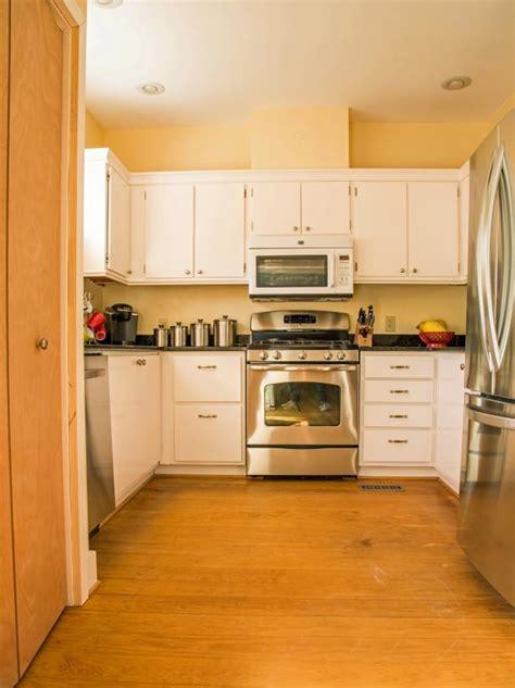 modern coastal kitchen remodel   budget diy
