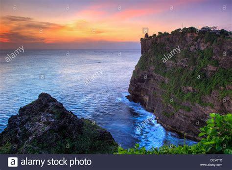 Bali, Bukit Peninsula, Uluwatu, Pura Luhur Uluwatu Temple