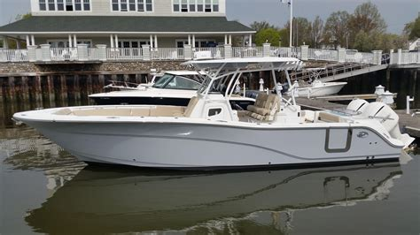 Sea Fox Boats Prices by 2017 Sea Fox 328 Commander Power New And Used Boats For Sale
