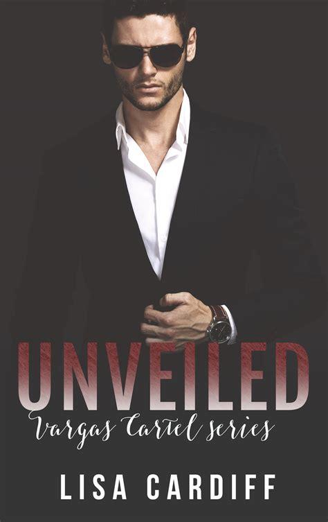 Limitless Publishing | Unveiled (Vargas Cartel Series #2)