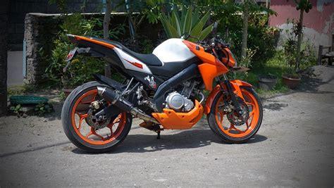 knalpot racing motor terbaik tridente 3 suara