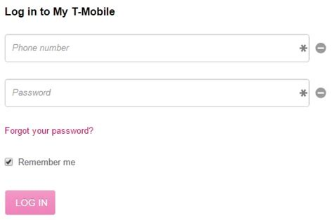 can tmobile track my phone how to pay your t mobile bill mycheckweb