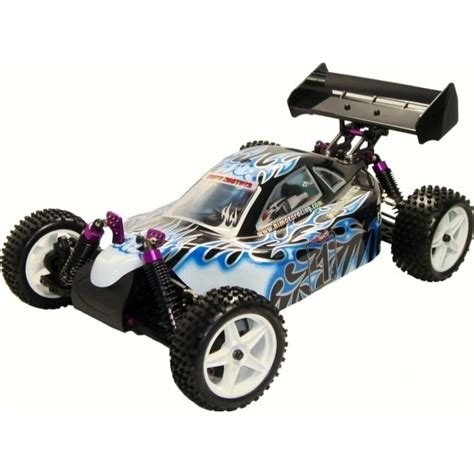 electric 4x4 rc 1 10 4x4 electric buggy lightning blue