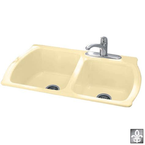 americast kitchen sinks american standard chandler americast bowl kitchen s 1241