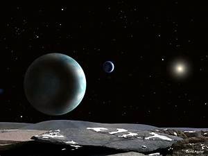 Meet the Solar System's Dwarf Planets | Pluto, Eris, Ceres ...
