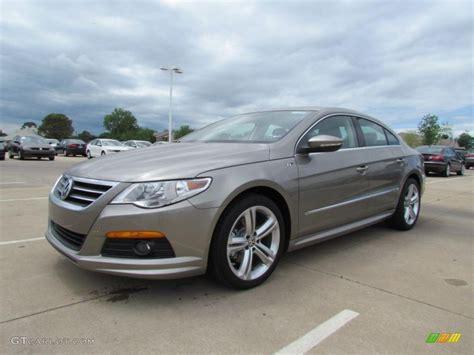 2012 Light Brown Metallic Volkswagen Cc R-line #48581503