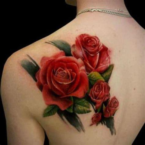 red roses tattoo  rose  tattoo  tattoochiefcom