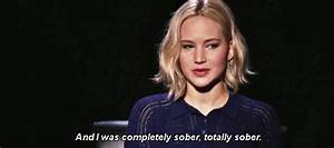Jennifer Lawrence GIF - Find & Share on GIPHY