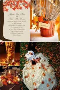 fall wedding ideas fall wedding invitations ideas 2013