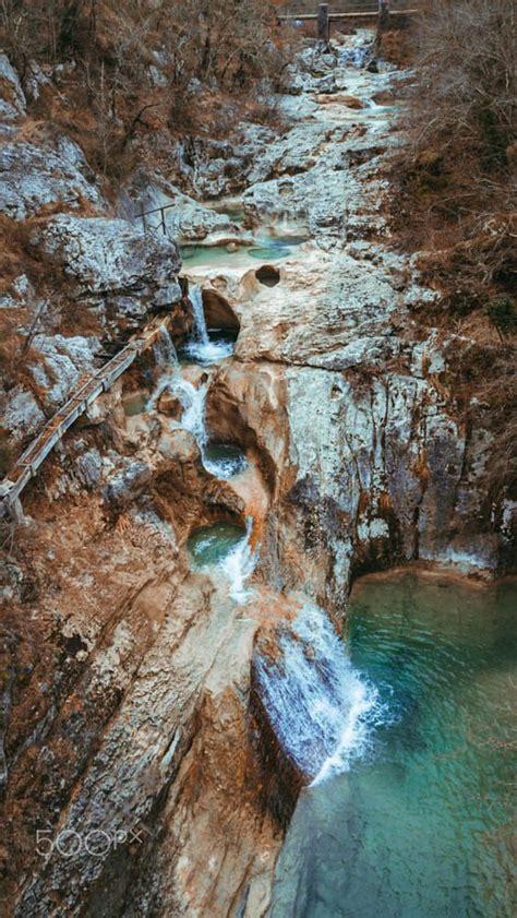 Kotli riverfall