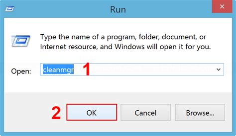 Delete Windows.old And $windows.~bt Using Disk Cleanup
