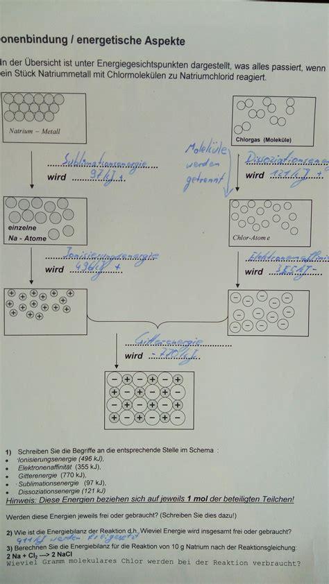 chemie mol berechnen  verh ltnisformel stoffmenge