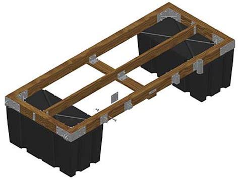 Free Floating Boat Dock Plans by Float Plan For Boat Guide Boat Builder Plan