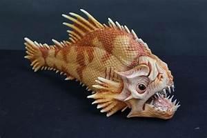 Monster Fish – Dapper Cadaver Props