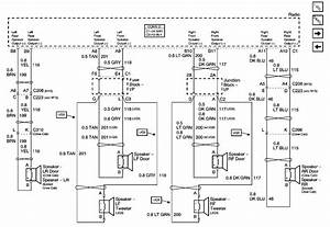 Wiring Diagram For 2008 Gmc 1500