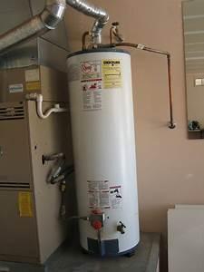 Water Heater Maintenance  8 Steps