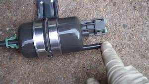 96 Jeep Cherokee Fuel Filter Location