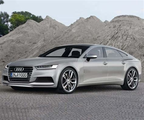 2019 Audi A7 0 60 by 2019 Audi A7 Interior New Review
