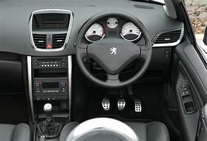 Peugeot 207cc Review