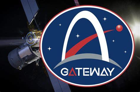 NASA reveals new Gateway logo for Artemis lunar orbit way ...