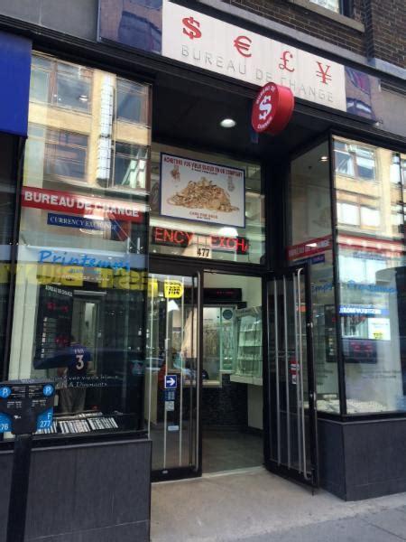 un bureau de change bureau de change horaire d 39 ouverture 477 rue sainte
