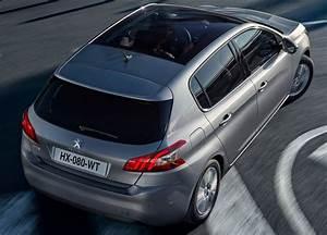 Peugeot 308 Restylée 2018 : meilleure peugeot 308 est ce la nouvelle finition style blog ~ Gottalentnigeria.com Avis de Voitures
