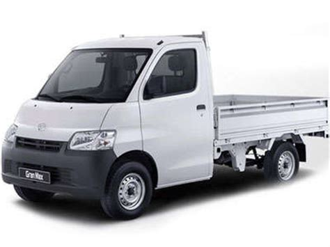 Daihatsu Gran Max Pu Photo by Daihatsu Gran Max Pu For Sale Price List In The
