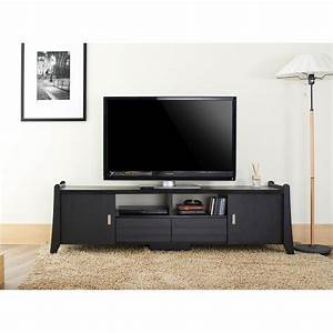 Furniture Of America Trensin Modern 70 Inch Entertainment