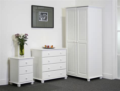 White Bedroom Furniture by 15 Top White Bedroom Furniture Might Be Suitable For Your