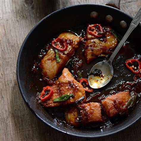 ca kho  recipe vietnamese caramelized braised catfish