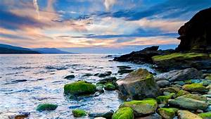 Seashore, Wallpaper, 222863, Wallpapers13, Com