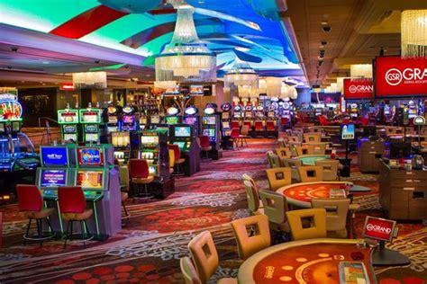 Grand Sierra Resort and Casino - UPDATED 2017 Prices ...