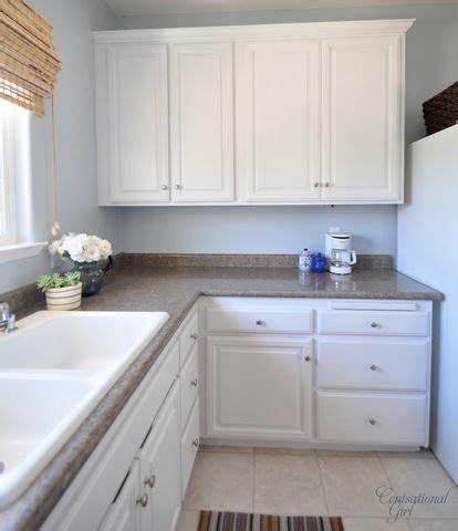 cabinet refinishing using rustoleum cabinet