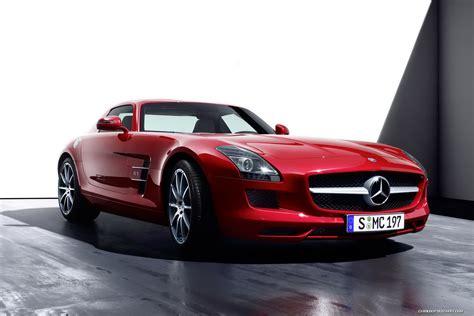 Used & New Cars U Want The Top Drive Cars Mercedes Sls Amg