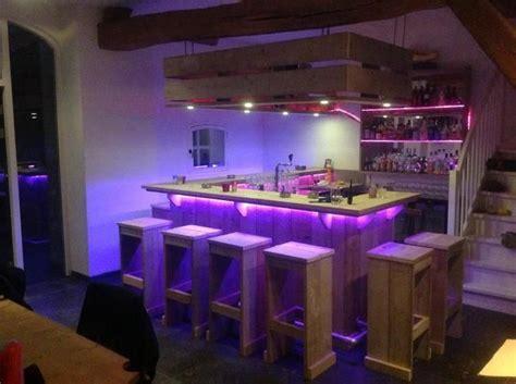 Bar steigerhout   Home made   Pinterest   Bar, Pallets and