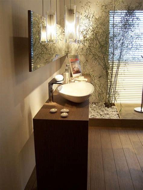 Zen Bathroom Decor - 57 best creative gabions images on gabion wall