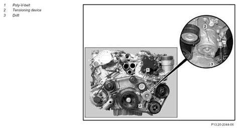 2005 Mercede Engine Diagram by Serpintine Belt Diagram For A 1999 Mercedes Ml320 Fixya
