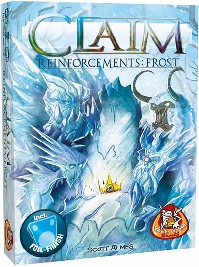 Frost Claim Goblin Order