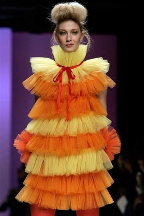 Ugly Dresses on Pinterest | Ugly Clothes Weird Dresses and Strange Fashion