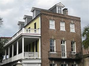 Charleston sc house styles - Home design and style