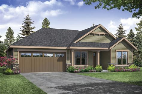 ranch house plans stowe    designs