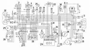 Cagiva Mito Sp525 125ccm Tuning