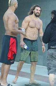 Aquaman movie: Star spotted on Gold Coast | The Courier-Mail