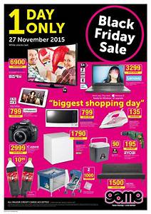 Game Black Friday Sale 27 Nov 2015 27 Nov 2015 Find Specials