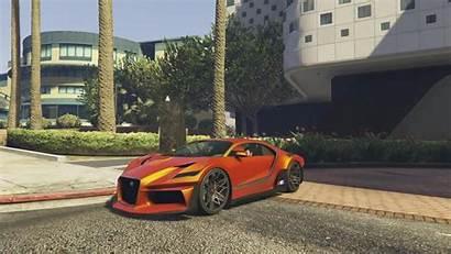 Gta Bugatti Casino Divo Thrax