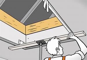 Dachbodentreppe Einbauen Kosten : bodentreppe einbauen in 6 einfachen schritten mit obi ~ Lizthompson.info Haus und Dekorationen